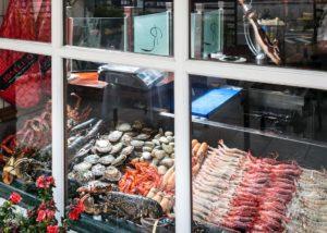 Del puerto a la mesa | Restaurante Rafa